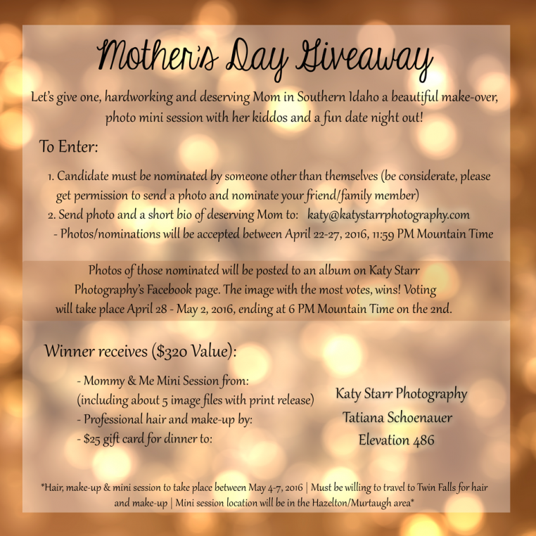 2016-Mother's-Day-Giveaway