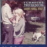 Its a Turnpike Troubador kind of day oh wait thatshellip